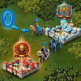 Скриншот из игры Триумф: Рождение Империй