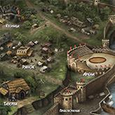 Скриншот к игре Герои Арены