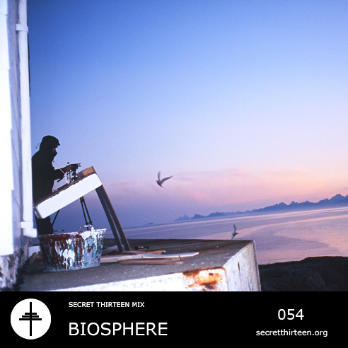 Biosphere - Substrata