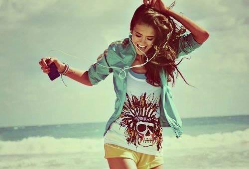 Танцевальное лето