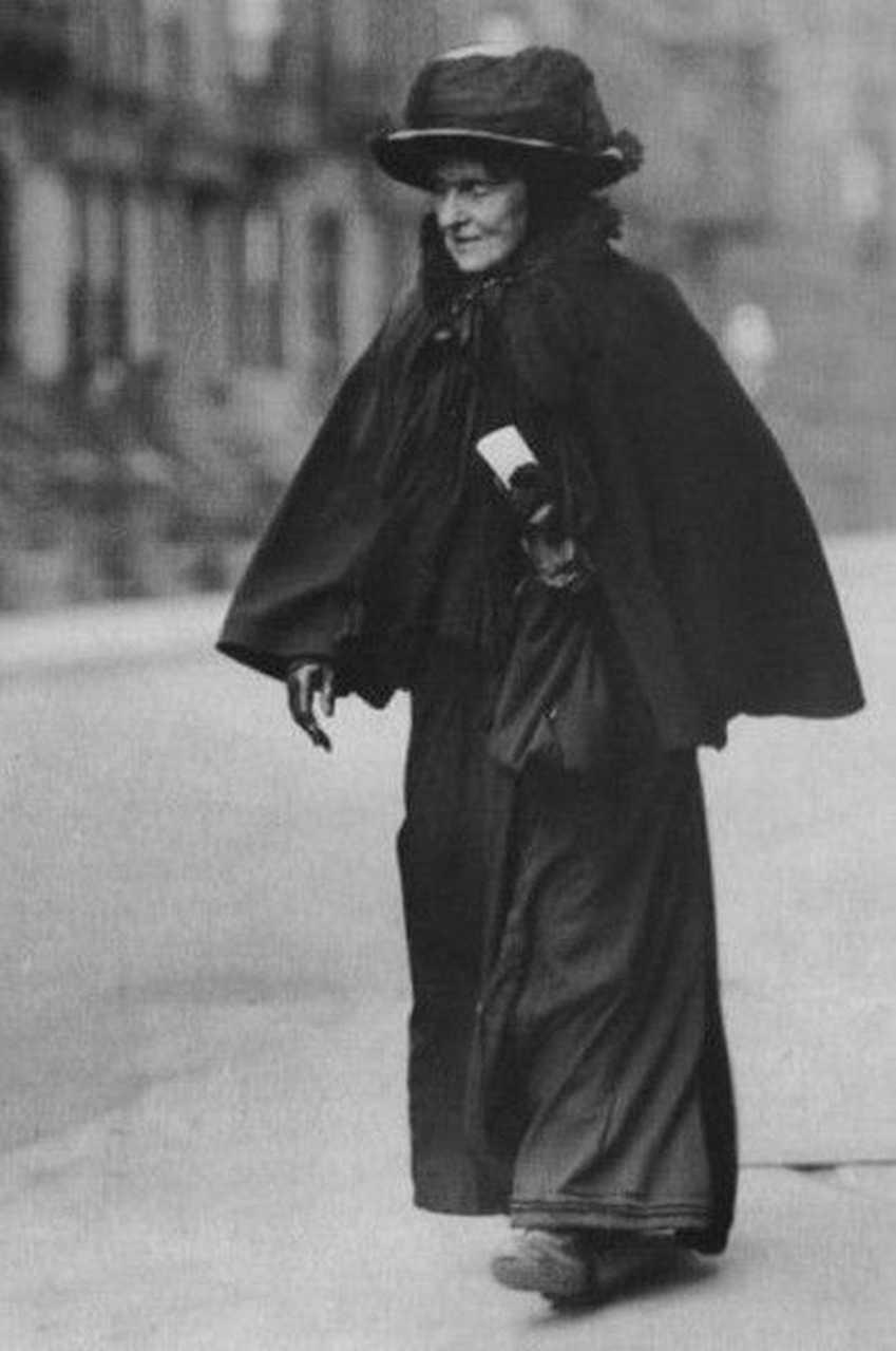 Генриетта Грин. <br>